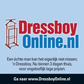 DressBoy Online