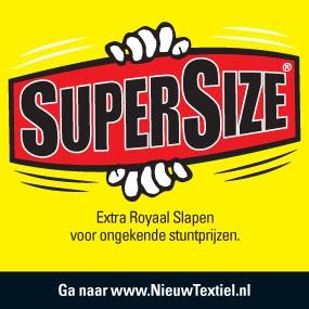 Super Size Slapen